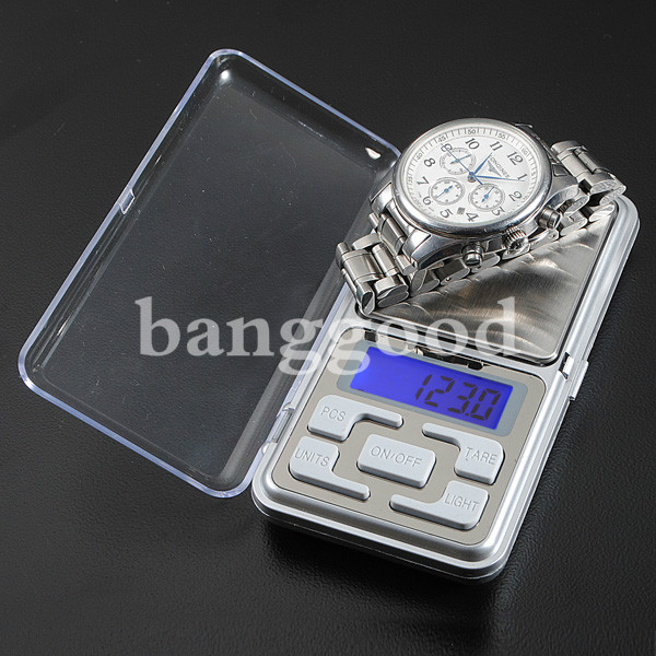 Jewelry Weight Scale