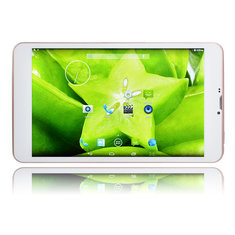Soulycin S88 MTK8127 Quad Core 8 Inch Android 4.2.2 Tablet