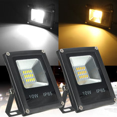 10W 5730 SMD Outdoor Waterproof LED Landscape Floodlight Garden Lamp