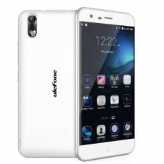 Ulefone Paris 5 Inch 2GB RAM  MTK6753 Octa-core 4G LTE Smartphone + Gift Package