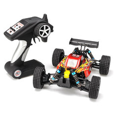 HT 1/16 2.4G 4WD Buggy Off Road RC Car C604