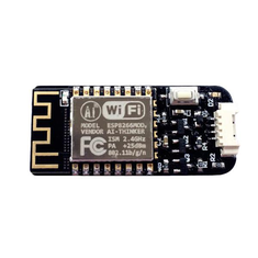 2.4G Wireless Wifi to Uart Telemetry Module With Antenna for Mini APM Flight Controller