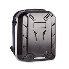 Realacc Waterproof Hardshell Backpack Case Bag For Yuneec Typhoon H480 CGO3+ RC Hexacopter