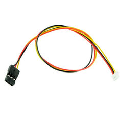Foxeer XAT600M 4Pin Servo Cable