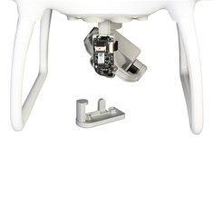 DJI Phantom 4 Gimbal Protection Kit Gimbal Guard