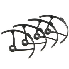 Eachine Flyingfrog Q90 Micro FPV Racing Quadcopter Spare Parts Prop Guards Protecetion Cover