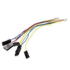 Eachine Falcon 180 210 250 PRO Customerised Receiver Cable For Naze32 Flight Controller