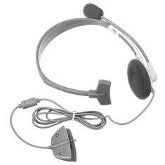 Headphone Earphone HeadSet Microphone w/ Mic HeadPhone for XBOX 360 Live