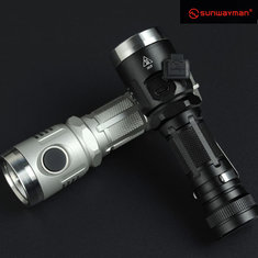 Sunwayman C23C XM-L2 U2 1000lm Rechargeable LED Flashlight