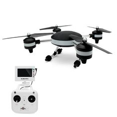Huajun HJW606-3 HJW 606-3 5.8G FPV With 2.0MP HD Camera High Hold Mode RC Quadcopter RTF