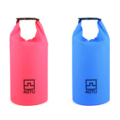10L Outdoor Waterproof Dry Bag Drift Floating Bag For Camping Hiking Boating Rafting