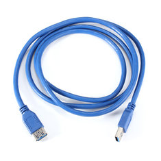 USB 3.0 A Male to A Female High Speed Connector Adapter Data Extension Cable