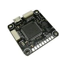 STM32F745 100lqfp 216MHz MPU6000 SPI F7 Flight Controller for FPV Racing Support Betaflight