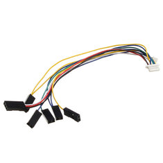 Eachine Falcon 210 250 PRO Customerised Receiver Cable For CC3D Flight Controller