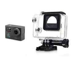 Hawkeye Firefly 7S 4K Camera Spart Part 30M Diving Waterproof Case