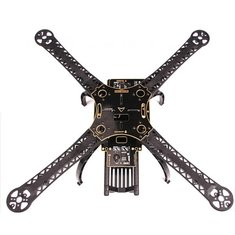 Kingkong SK480 480MM PCB Frame Kit with  LED Light Landing Gear for Multicopter