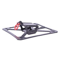 Multirotor 180 180MM Carbon Fiber Durable Frame Kit with 3mm Arm for FPV Racing