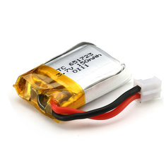 Eachine E010 RC Quadcopter Spares Parts 3.7V 150MAH Battery