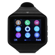 Ken Xin Da S-watch 2.0-inch SC6531 0.32GHz 2G GSM Network Watch Phone