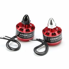 KINGKONG 1806V2 2-4s 2280KV CW/CCW Brushless Motor For RC Multirotor