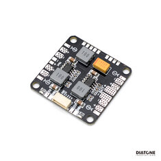 Diatone V7.3 LC Filter PDB Board Power HUB Low Ripple Current Series For RC Multirotors