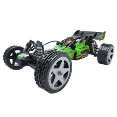 Wltoys L202 2.4G 1:12 Brushless RC Racing Car