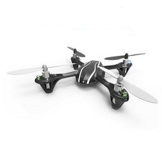 New Version Upgraded Hubsan X4 V2 H107L 2.4G 4CH RC Quadcopter RTF