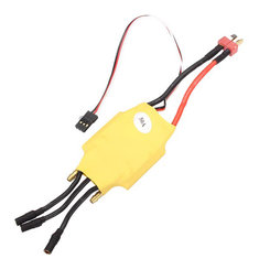 30A/50A Brushless ESC With 3A BEC For RC Car/Boat