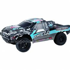 Wltoys K939 1/10 4WD 2.4G Electric RC Short Course RTR