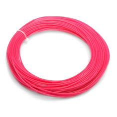 PLA 22M 1.75mm Pink Filament for 3D Printing Pen Printer Filament