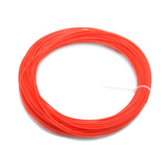 PLA 22M 1.75mm Red Filament for 3D Printing Pen Printer Filament