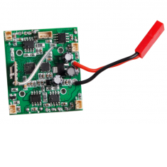 JJRC H3 Quadcopter Spare Parts Receiver Board H3-11
