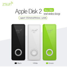 ZSUN Wireless WIFI USB Disk Portable Mobile Storage USB Flash Drive 32G 64G
