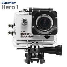 Blackview Hero 1 WIFI 2 inch Screen AMB A7LS75 Chipset Sports Video Camera Camcorder