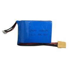 WSX S03 11.1V 30C 1800MAH Battery For QAV250 ZMR250 GE260 RC Quadcopter Frame Kit
