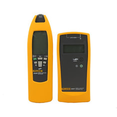 Original FLUKE 2042 General Purpose Cable Locator Tester Meter With Transmitter & Receiver