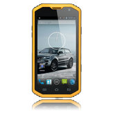 Original Hummer H8 5-inch MTK6572 1.3GHz Dual-core IP67 Waterproof Smartphone
