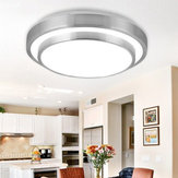 24W Minimalism Double-layer Aluminum LED Ceiling Light For Indoor