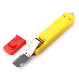 LY25-6 8-28mm Wire Cable Stripper Knife with Hook Blade
