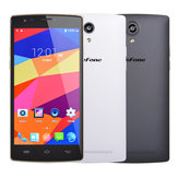 Original EU warehouse Ulefone Be Pro 5.5-inch 4G 64bit MTK6732 1.5GHz Quad-core Smartphone