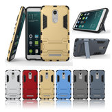 Hybrid TPU & PC Hard Back Stand Protector Case For Xiaomi Redmi Note 3 Note 3 Pro