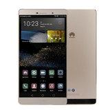Original HUAWEI P8 Max 6.8-Inch 3G RAM 64 ROM Kirin 935 Octa Core Dual 4G Smartphone