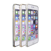 G-Case Ultra Thin Aluminium Bumper Frame Case Shell For iPhone 6 6S 6Plus 6S Plus