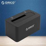 ORICO 6619US3 USB3.0 SATA External Hard Drive Docking Station for 2.5 or 3.5 inch HDD SSD