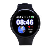 T88 Smart Watch Phone GPS Tracking SOS Wifi Sport Passometer Fashion Smartwatch For Android IOS
