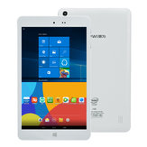 Original Chuwi HI8 Intel Z3736F Quad Core 8 Inch Dual Boot Tablet