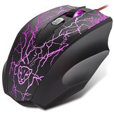 Motospeed V4 4000 DPI 6D Optical Wired Gaming Mouse