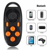 Wireless Bluetooth Mouse Self Selfie Shutter Remote Gaming Controller Joystick