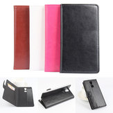 Flip Leather Magnetic Protective Case Cover For DOOGEE F5