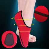 Anti-skid Training Sport Socks Indoor Yoga Dancing Ankle Support Socks